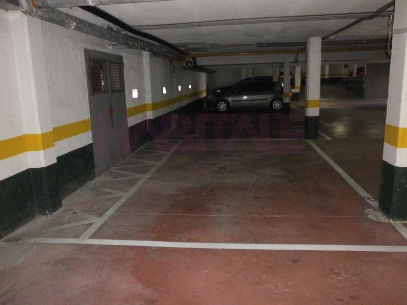 Garaje en venta con 29 m2,  en Casablanca, Montecanal, Valdespartera (
