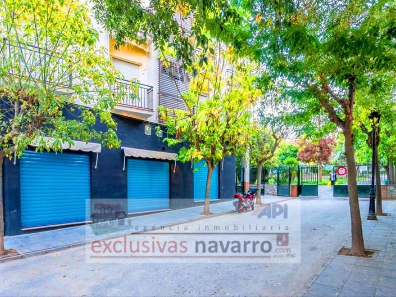 Venta de pisos/apartamentos en Zubia (La), Granada,