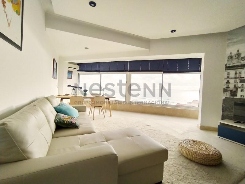Apartamento T2 Excelente Vista de Mar