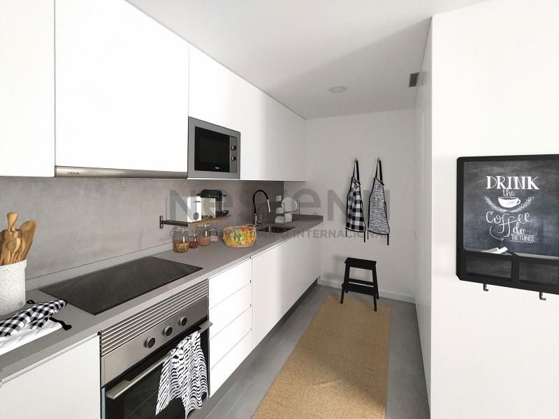 Apartamentos em Peniche