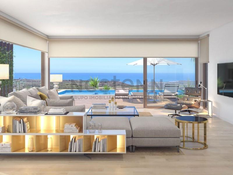 Moradia de Luxo com Vista de Mar