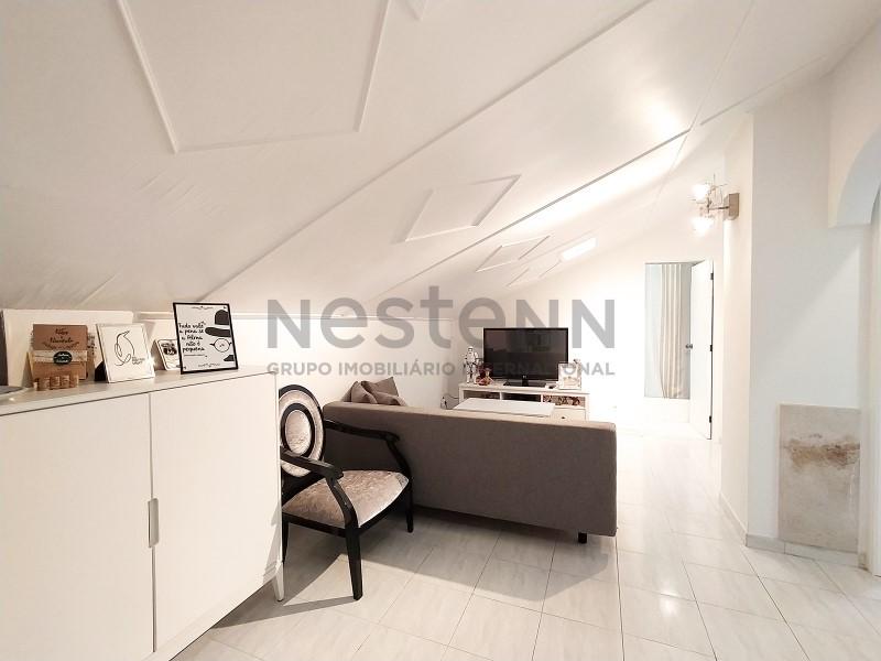 Apartamento T2 Duplex centro da Lourinhã