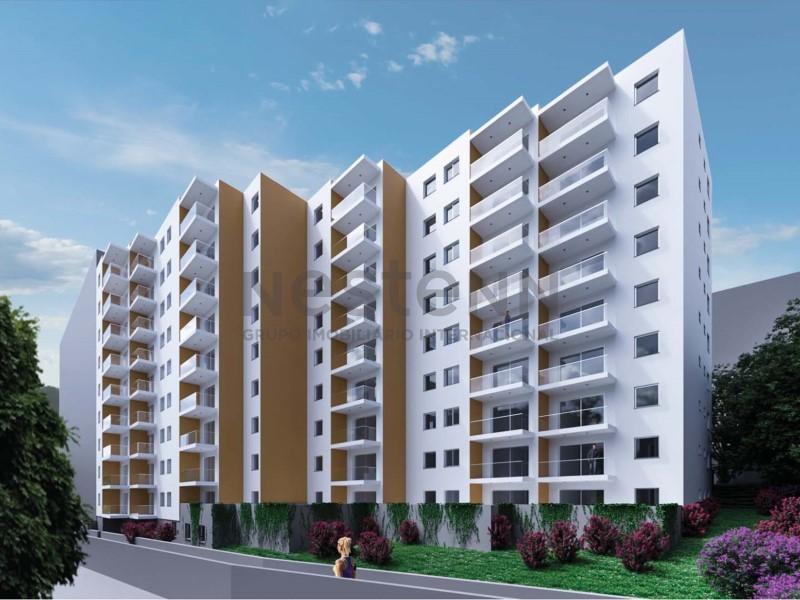 Apartamento T2 Novo em São Martinho Funchal