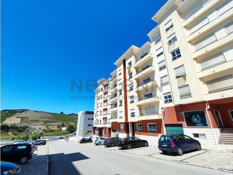 fotografias n°1 Apartamento T2 no Centro de Torres Vedras