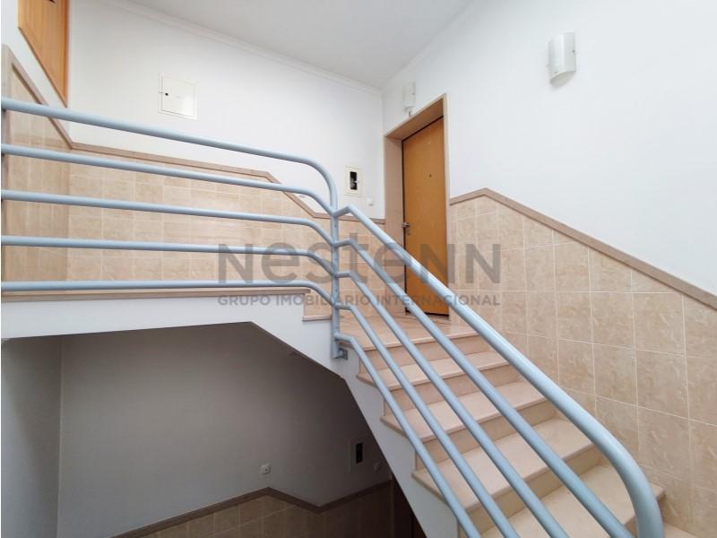 Apartamento T2 Duplex no centro da Lourinhã