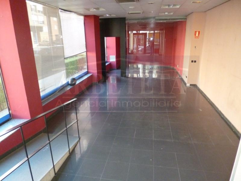 Local en alquiler con 168 m2,  en Constitución-Balconcillo (Guadalajar