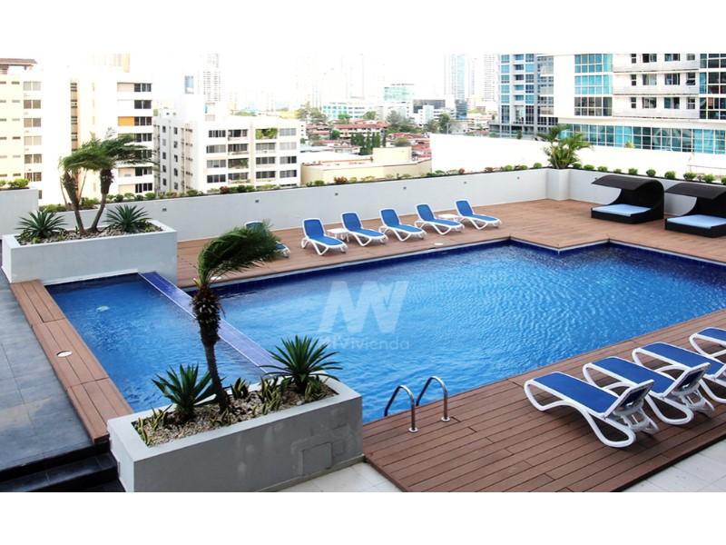 Mivivienda Group, Inc., Alquiler de Departamento en San Francisco   Panamá