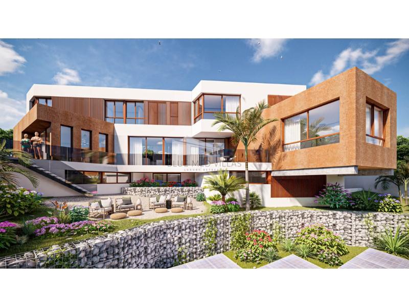 Villa/Immobili di lusso Benidorm, Villa/Immobili di lusso in vendita