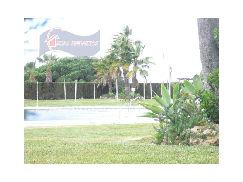 Piso en alquiler con 70 m2, 2 dormitorios  en El Portil  (Punta Umbría