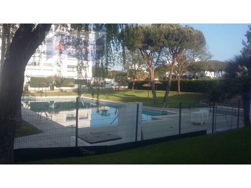 Piso en alquiler con 65 m2, 2 dormitorios  en Cartaya, Nuevo Portil