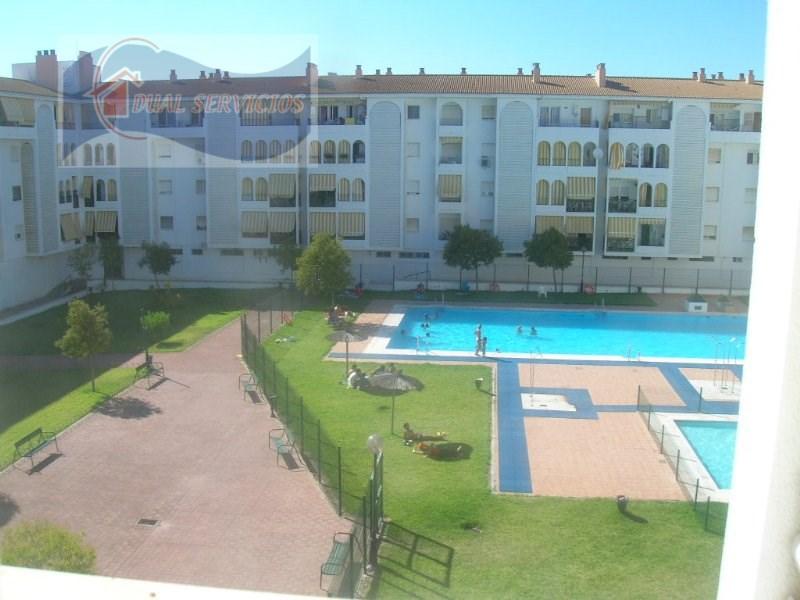 Piso en alquiler con 0 m2, 2 dormitorios  en El Portil  (Punta Umbría)