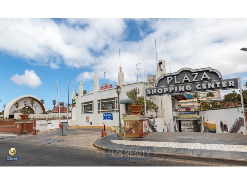 Parking space-exterior Playa del Inglés, Parking space-exterior for rent