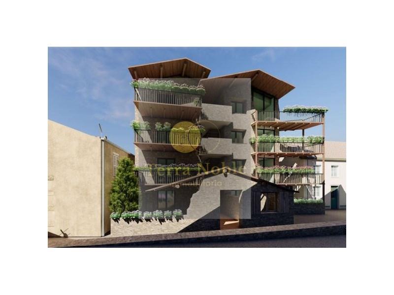 Promoció pisos 'borda Xurrina'