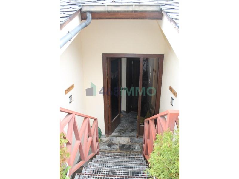 Venda de casa adossada a Les Agudes (Sispony)