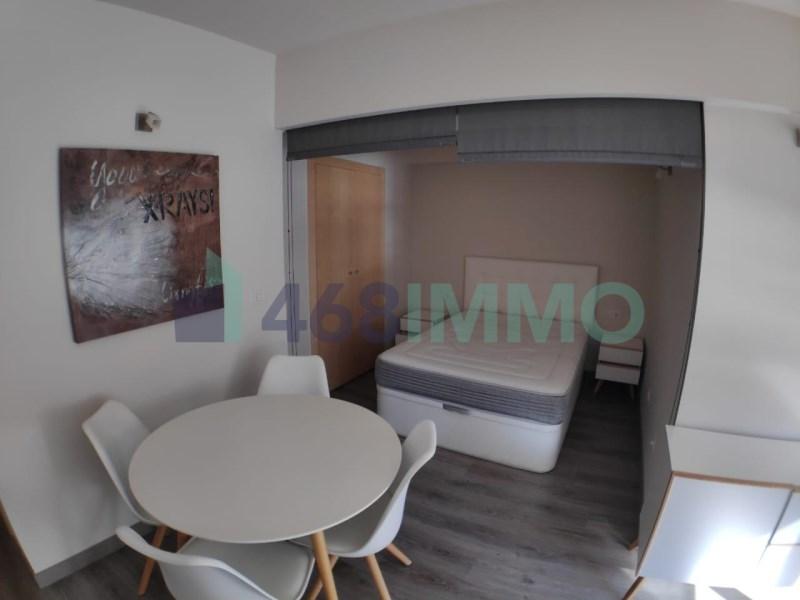 Estudi al centre d'Andorra la Vella