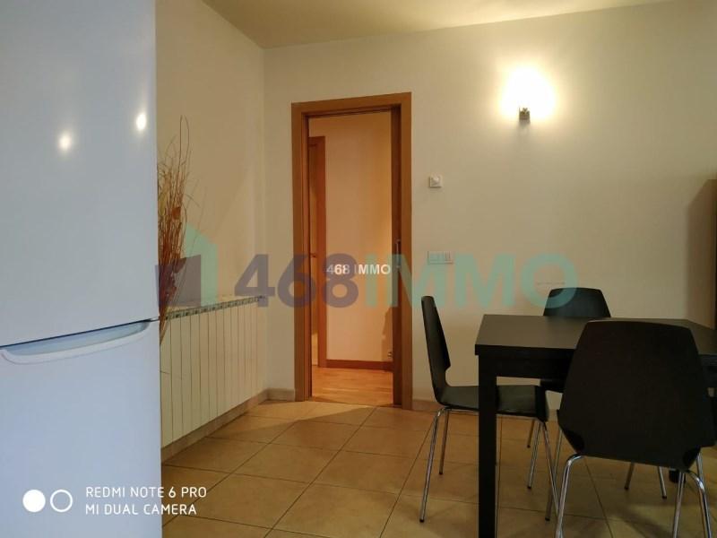 En venda pis de 2 habitacions amb terrassa